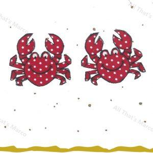 Crab Couple