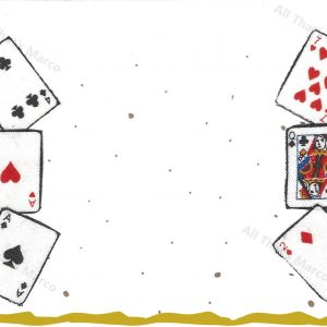 Playing Cards II